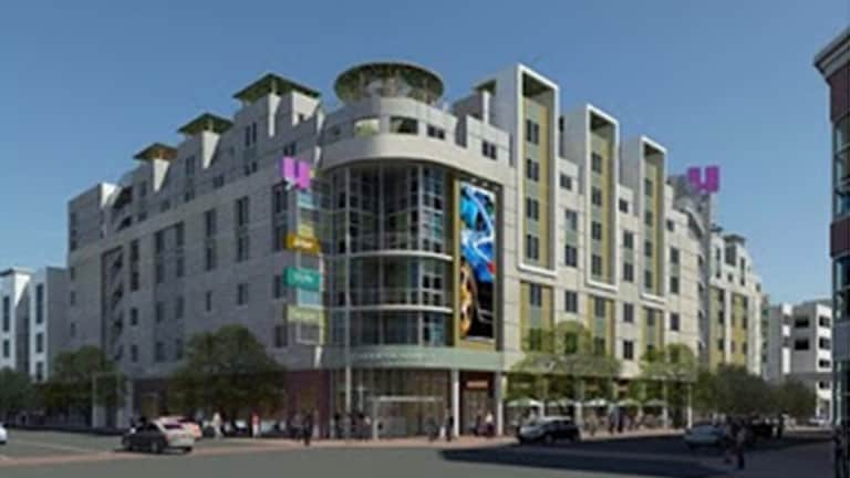 Glendale lofts – an idea who's time has come, apparently